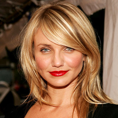 cameron diaz the mask red dress