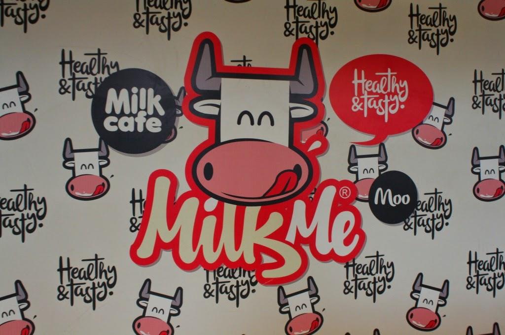 milkme