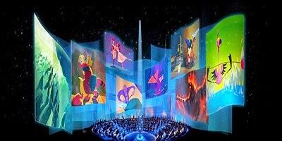 Watch Fantasia/2000 (1999) Full Movie