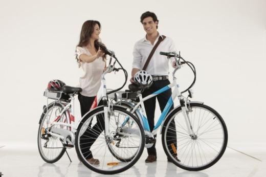 Porto Seguro Bikes - bicicletas ecológicas
