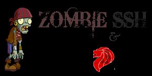 Zombie SSH