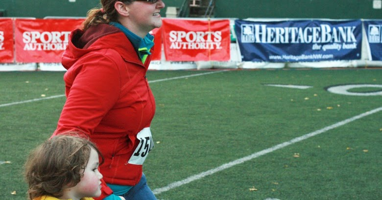 How to help your kids run a marathon, mile by mile