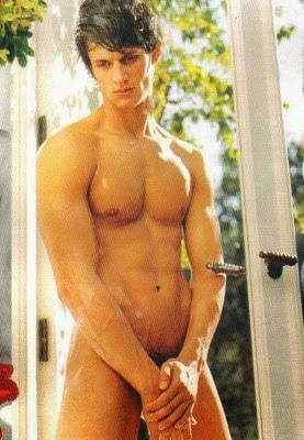 Garrett Neff naked