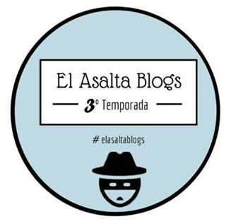 Reto: El Asalta blogs (3era Temporada)