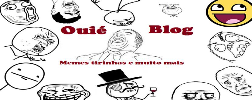 OUIÉ Blog