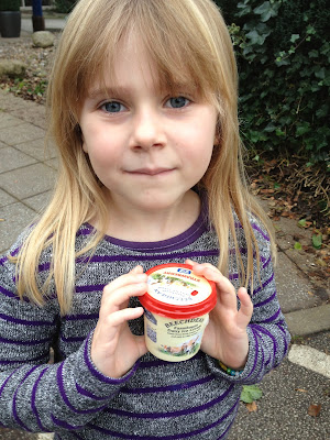 Free ice cream for kids at Menzies Derby Mickleover Court Hotel