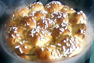 Torta della nonna ricetta torta dolce