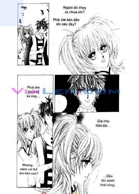 Công chúa của tôi Chapter 7 - Trang 114
