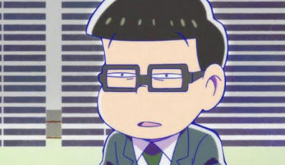Osomatsu-san Subtitle Indonesia Episode 15