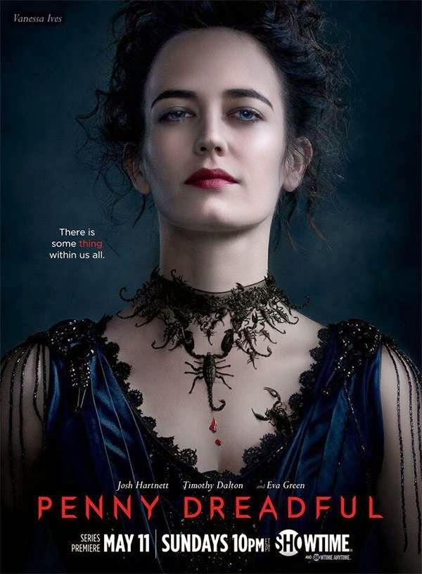 PENNY DREADFUL: LA MÁS ESPERADA