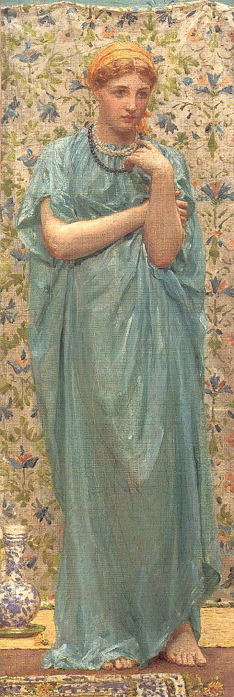 albert moore marigolds
