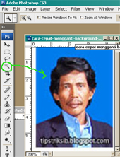 Cara Edit Foto Dan Ganti Background Menggunakan Photoshop Tips Cara