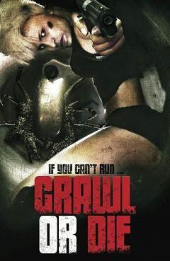 Crawl or Die 2014 BluRay 480p 300mb ESub