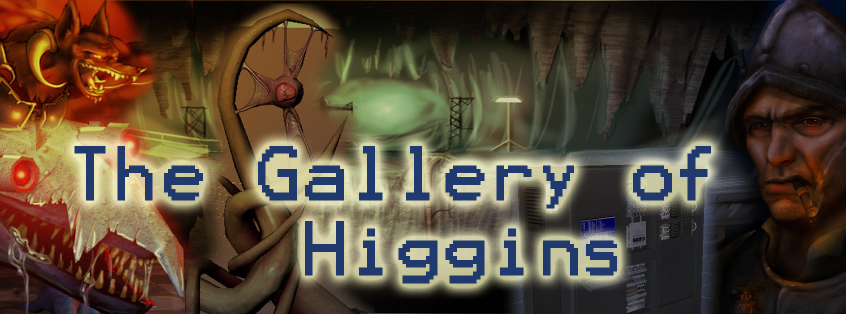 Gallery of Higgins