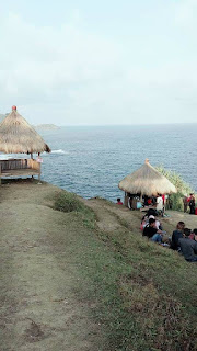 Pantai Menganti Ayah Kebumen
