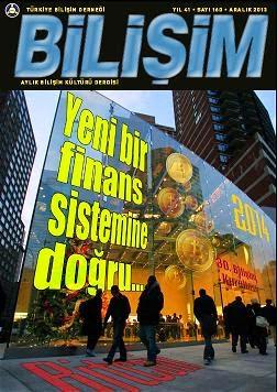 TBD Bilişim Dergisi Aralık 2013 - Bitcoin Dosyası