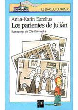 Los parientes de Julian