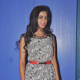 Ruby Parihar Photos in Short Dress at Premalo ABC Movie Audio Launch Function 13