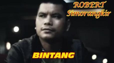 Robert Simorangkir