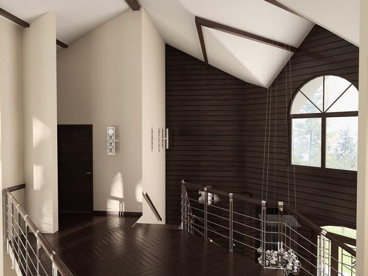 Raressraxil casas modernas por dentro - Interiores casas modernas ...