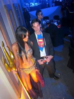 Farah Quinn Cuma Pakai Cd Kostum Superhero, Kelihatan Anunya [dilarang Tegang] [ www.BlogApaAja.com ]