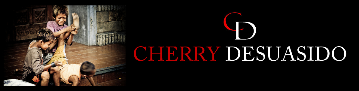 Cherry Desuasido