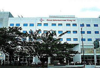 Lowongan Kerja Rumah Sakit OMNI Hospitals