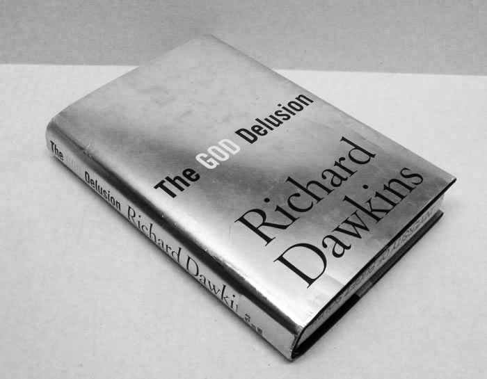 an analysis of the god delusion by richard dawkins Find all available study guides and summaries for the god delusion by richard dawkins if there is a sparknotes, shmoop, or cliff notes guide, we will have it listed.