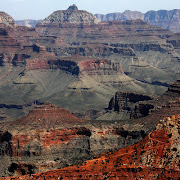 ❝The Grand Canyon offers some of the most breathtaking vistas in the world .