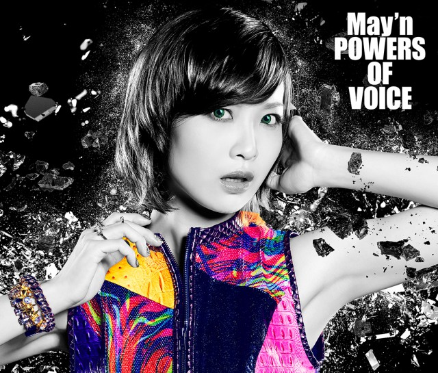 May'n Powers of Voice