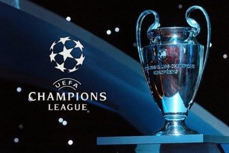 موعد قرعة الدور الربع النهائي من دوري أبطال أوروبا 2014-2015