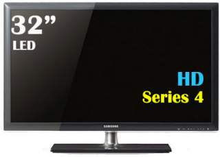 LED TV Samsung UA 32D4003