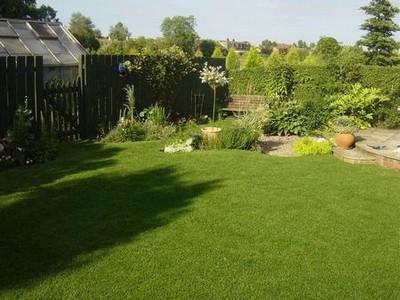 Progetto natura progettare un giardino all 39 inglese - Giardino in inglese ...
