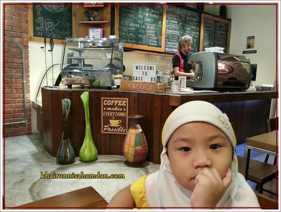 Cafe 83 Shah Alam
