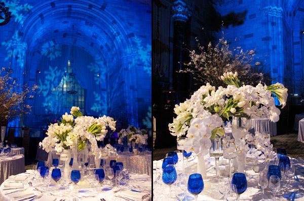 decoracao azul royal e amarelo casamento:inspiração casamento azul royal inspiração casamento azul royal