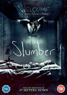 Slumber Legendado Online