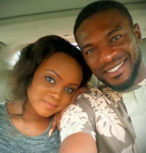 kenneth okolie new girlfriend