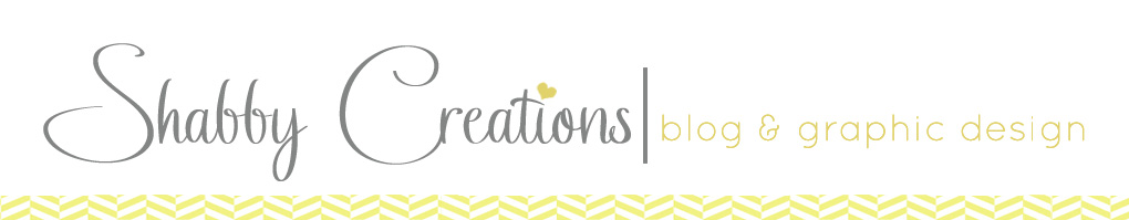 Shabby Ceations Designs