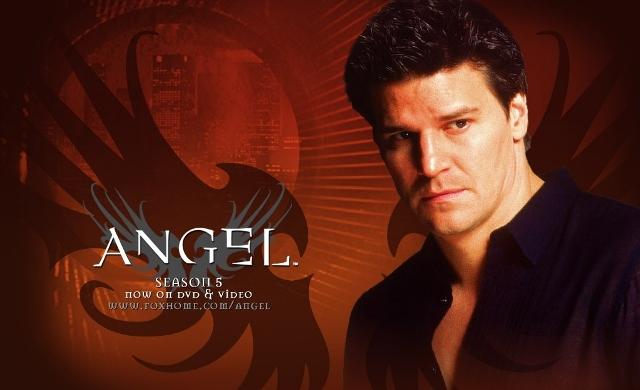 Watch Angel Season 4 Episode 1 Online Free | Putlocker