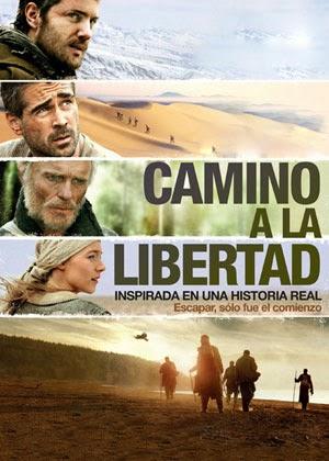 Camino a la Libertad