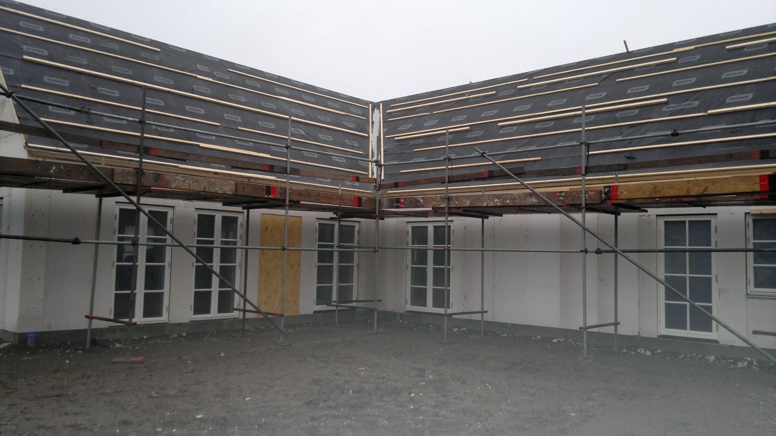 Bygga hus: december 2012