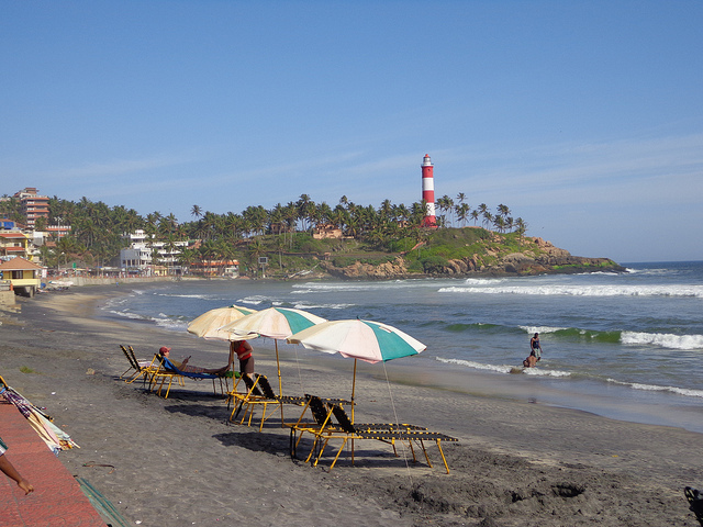 Tourist Attraction Kovalam. Book tour of Kovalam