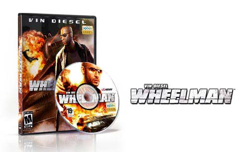 Wheelman Download for PC