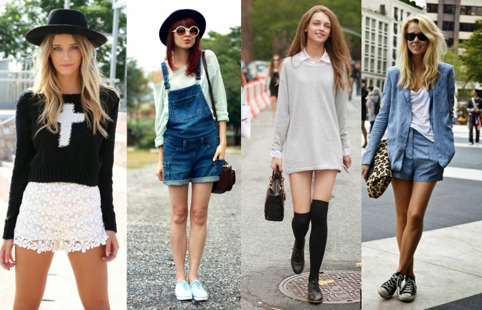 How to be fashionista