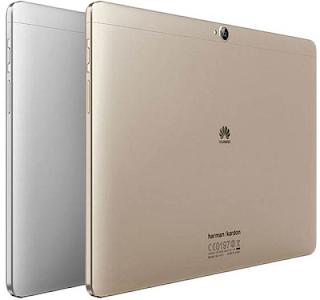 Harga Tablet MediaPad M2 10 terbaru