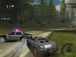 Free Download game Need For Speed Hot Pursuit 2 PC RIP
