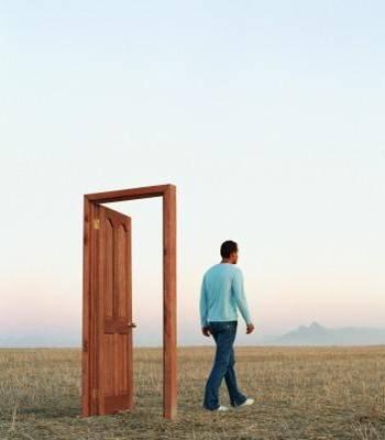 Oração para abrir a porta do Céu