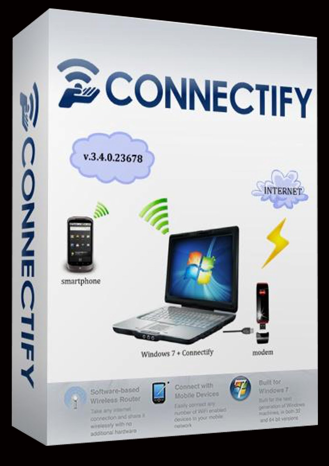 Connectify Hotspot Pro 2019 Crack Full Keys Torrents