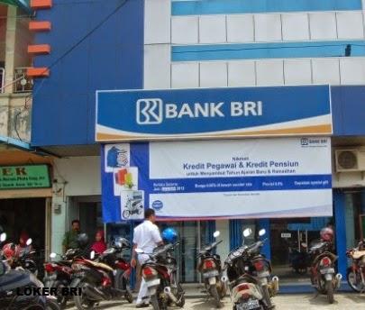 peluang kerja BRI, Lowongan BRI, Karir Bank BRI