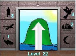 100 doors level 22 23 game for 100 doors door 23